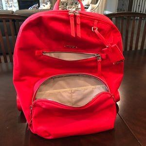 Tumi Bags - TUMI Voyageur Hagen Backpack - BRAND NEW ✨